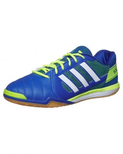 adidas Performance FREEFOOTBALL TOP SALA Fotbollsskor inomhusskor Blått - adidas Performance - Inomhusskor