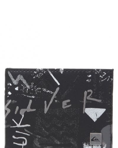 Quiksilver FRESHNESS Plånbok hieline black från Quiksilver