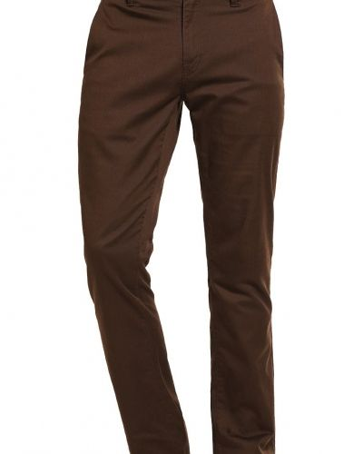 Volcom Volcom FRICKIN Chinos dark chocolate