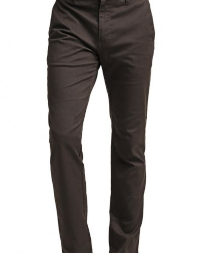 Volcom Volcom FRICKIN MODERN Chinos bark brown