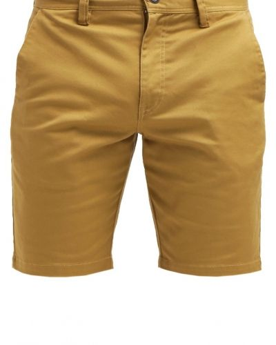 Frickin modern shorts dark khaki Volcom shorts till dam.