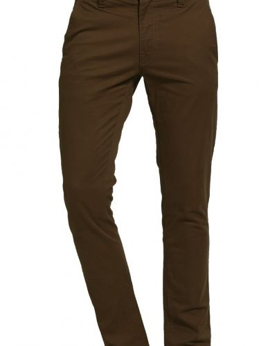 Volcom Volcom FRICKIN SLIM FIT Chinos mud