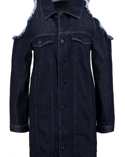 The Fifth Label Front row jeansklänning deep blue