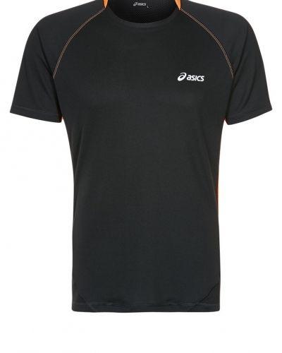 ASICS FUJI LIGHT Funktionströja Svart från ASICS, Kortärmade träningströjor
