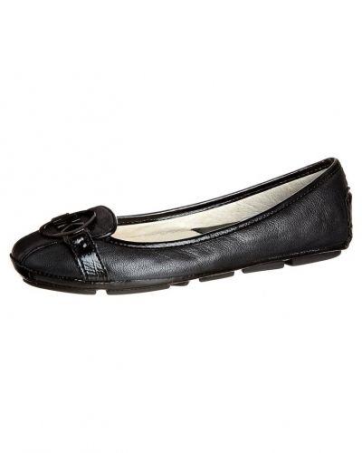 Svart loafers från MICHAEL Michael Kors till dam.