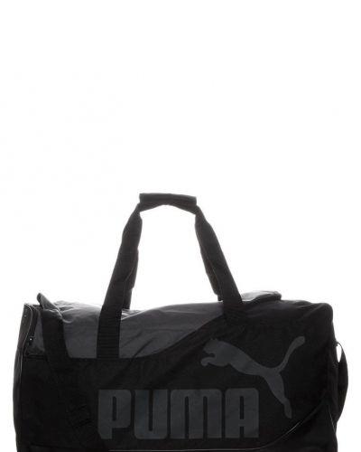 Fundamentals sports bag m sportväska från Puma, Sportbagar