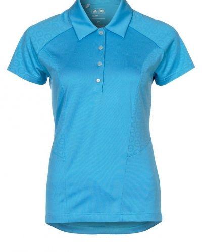 Funktionströja - adidas Golf - Kortärmade träningströjor
