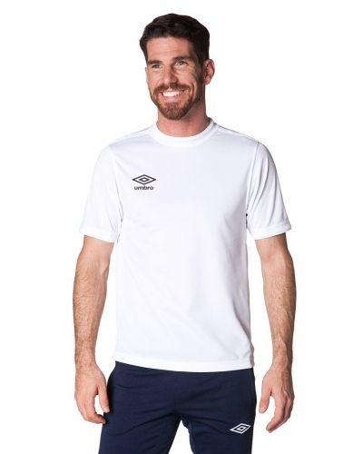 Umbro Tshirt bas Vitt - Umbro - Kortärmade träningströjor