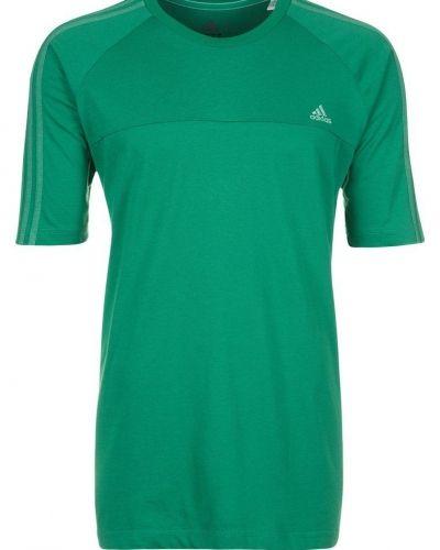 adidas Performance Funktionströja Grönt från adidas Performance, Kortärmade träningströjor