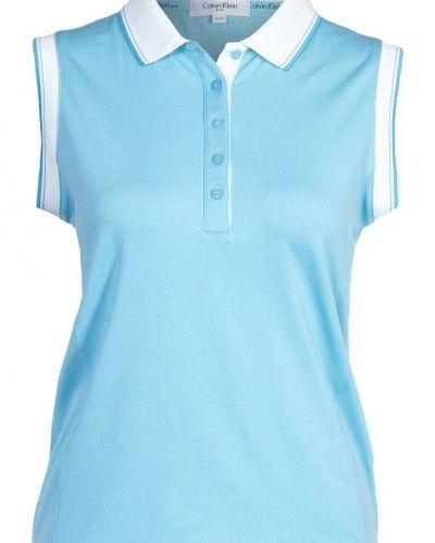 Calvin Klein Golf Funktionströja Blått - Calvin Klein Golf - Kortärmade träningströjor