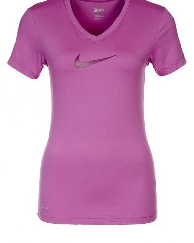 Nike Performance Funktionströja Ljusrosa från Nike Performance, Kortärmade träningströjor