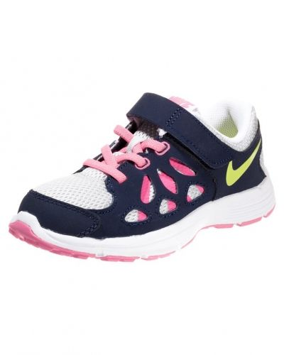 Fusion run 2 löparskor Nike Performance löparsko till barn.