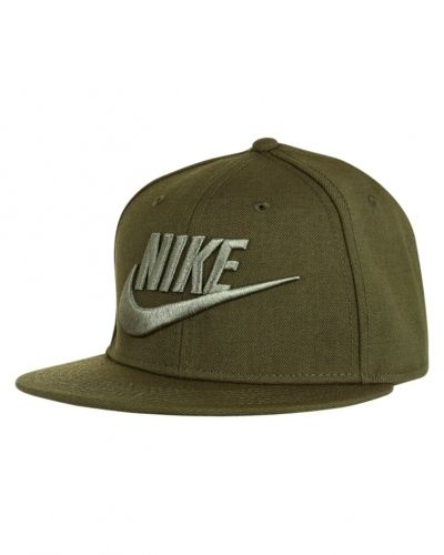 Nike Sportswear Futura keps legion green/palm green