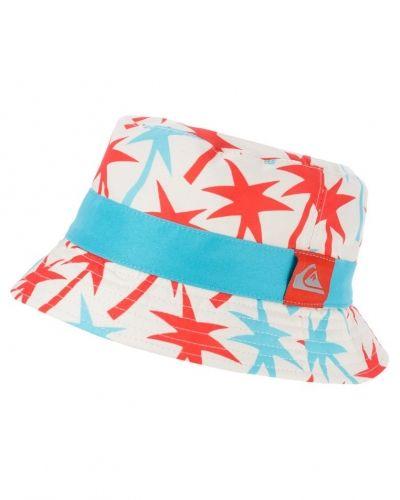 Quiksilver Gallons hatt. Huvudbonader håller hög kvalitet.