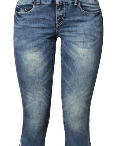 Vero Moda Vero Moda GAMBLER Jeans slim fit medium blue denim