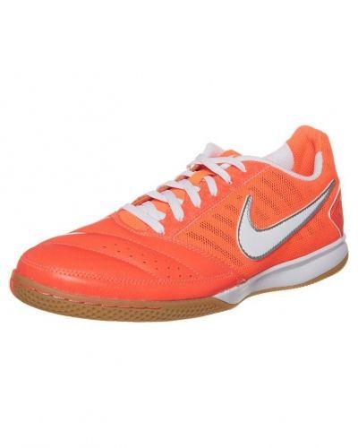 Nike Performance GATO II Fotbollsskor inomhusskor Orange - Nike Performance - Inomhusskor