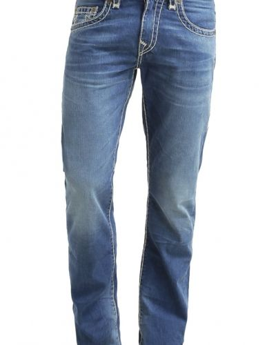 True Religion True Religion GENO Jeans straight leg blue