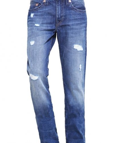 True Religion True Religion GENO Jeans straight leg dark blue