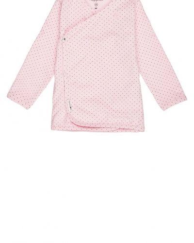 Till tjej från Noppies, en rosa långärmad tröja.