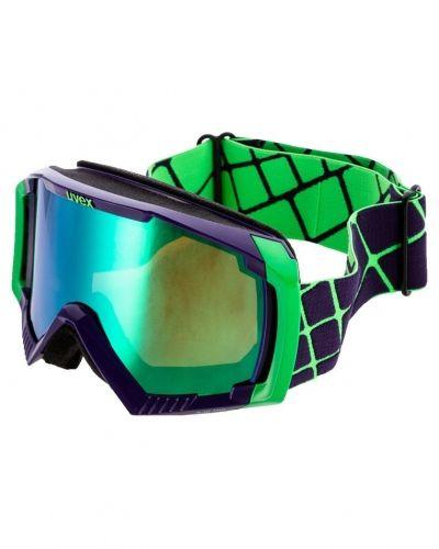 G.gl 100 skidglasögon från Uvex, Goggles