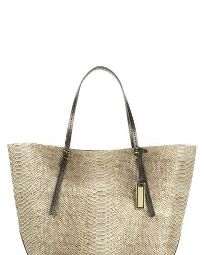 Michael Kors Gia shoppingväska. Väskorna håller hög kvalitet.