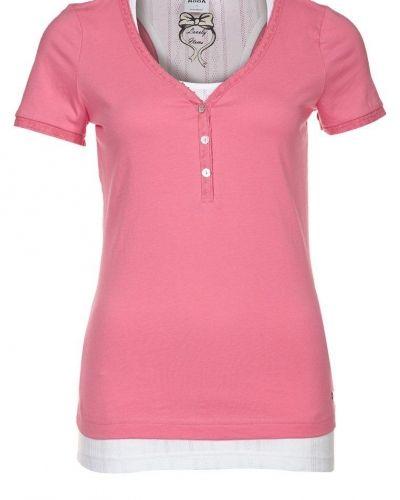 Vero Moda Vero Moda GILBERT Tshirt bas Ljusrosa