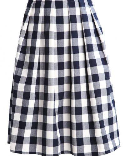 Till mamma från Soaked in Luxury, en a-linje kjol.