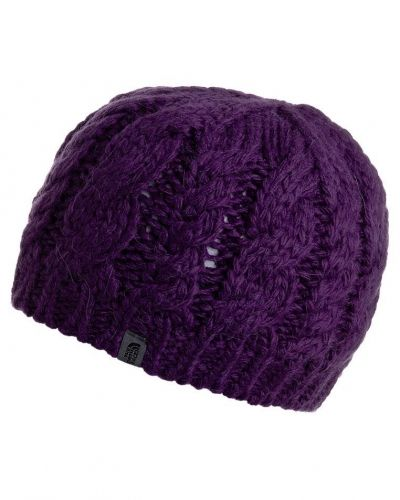 Girls cable fish beanie - The North Face - Mössor