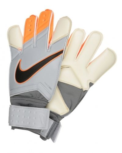 Nike Performance Nike Performance GOALKEEPER GRIP 3 Målvaktshandskar grau/orange