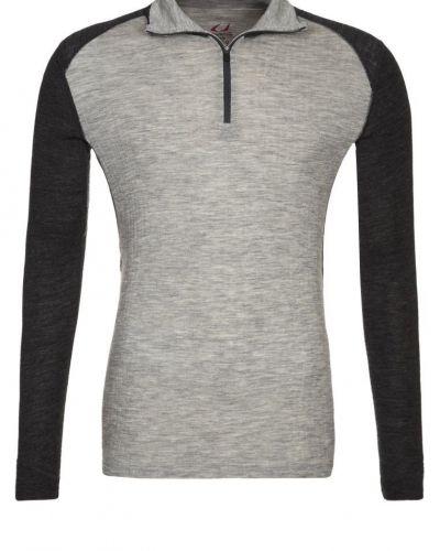 Ulvang GLIMT Tshirt långärmad Grått - Ulvang - Långärmade Träningströjor