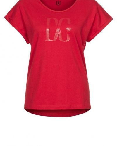 DC Shoes DC Shoes GLITTER Tshirt med tryck