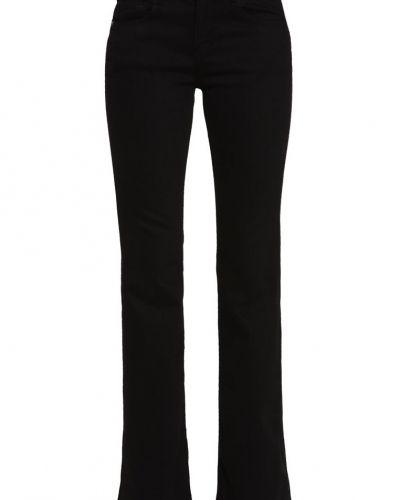 Bootcut jeans Cimarron GLORIA Jeans bootcut black från Cimarron