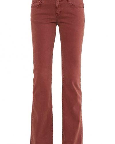 Cimarron Cimarron GLORIA Jeans bootcut brownie