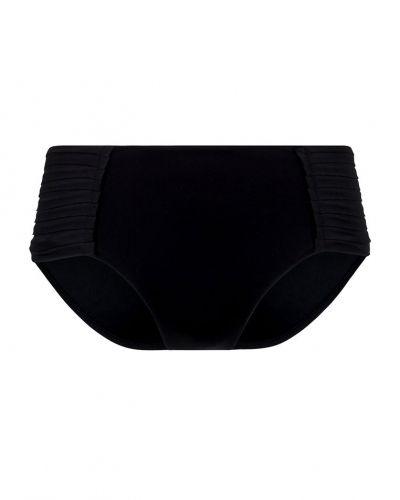 Till tjejer från Seafolly, en svart bikinitrosa.