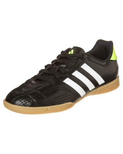 adidas Performance GOLETTO IV IN Fotbollsskor inomhusskor Svart - adidas Performance - Inomhusskor