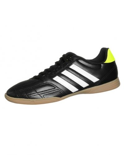 adidas Performance GOLETTO IV INDOOR Fotbollsskor inomhusskor Svart - adidas Performance - Inomhusskor