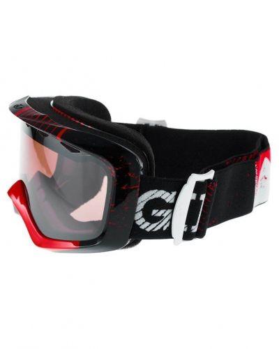 Giro GRADE PLUS Skidglasögon Rött från Giro, Goggles