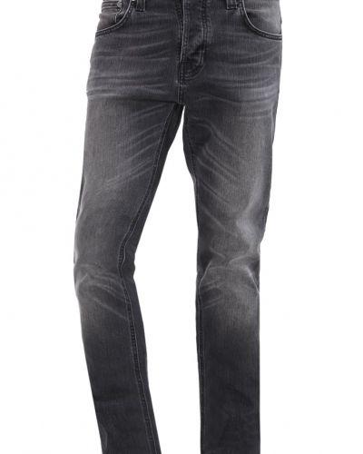 Slim fit jeans från Nudie Jeans till mamma.