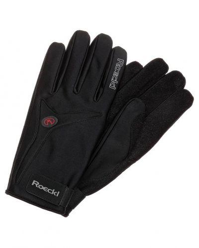 Roeckl Sports GRIMSDAL Fingervantar Svart från Roeckl Sports, Sportvantar