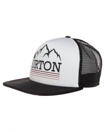Burton GRISWOLD Keps Svart - Burton - Kepsar