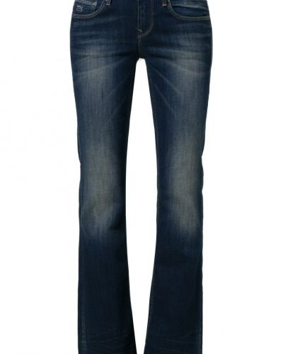 G-Star bootcut jeans till tjejer.