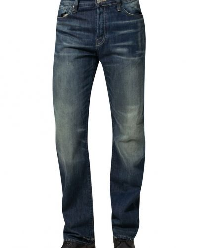 G star jeans 3301 loose fit dark aged patchouli