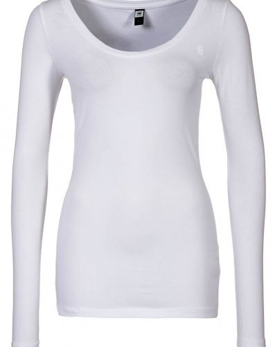 Till dam från G-Star, en vit långärmad tröja.