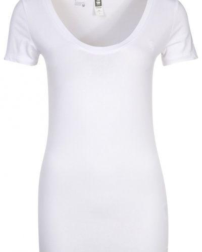 GStar BASE DEEP Tshirt bas G-Star t-shirts till dam.