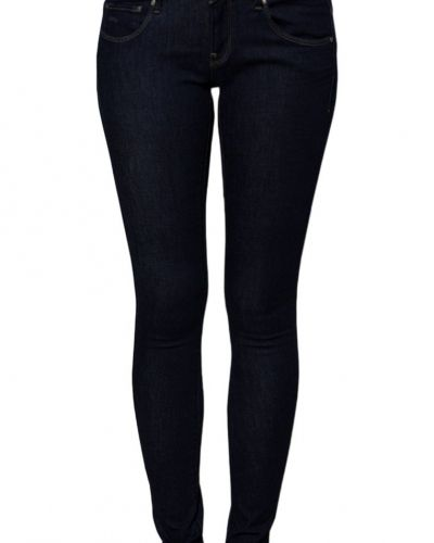 Gstar low super skinny jeans slim fit loxton superstretch G-Star slim fit jeans till dam.