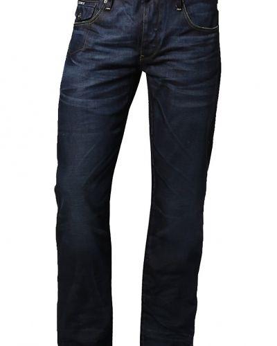 Gstar morris low straight jeans G-Star straight leg jeans till herr.