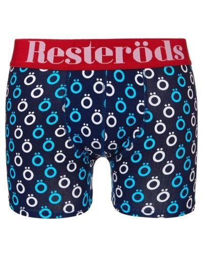 Resteröds GUNNAR BIG DOTS Underkläder Resteröds boxerkalsong till herr.