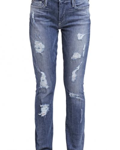 Halle jeans slim fit playa lagoon True Religion jeans till dam.