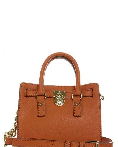 MICHAEL Michael Kors Hamilton handväska. Väskorna håller hög kvalitet.