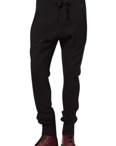 Strellson Sportswear HAMLET Träningsbyxor Svart - Strellson Sportswear - Träningsbyxor